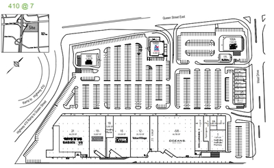 410 @ 7 Centre plan