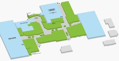Cottonwood Mall plan