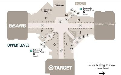 Erin Mills Town Centre plan