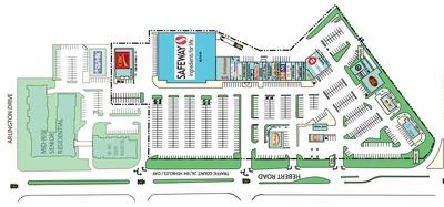Gateway Village plan