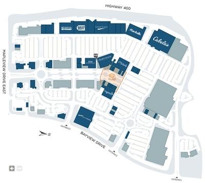 Park Place plan