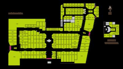 Parker Place plan