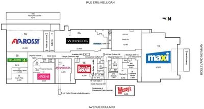 Place Newman plan