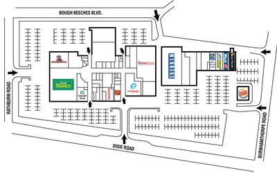 Rockwood Mall plan