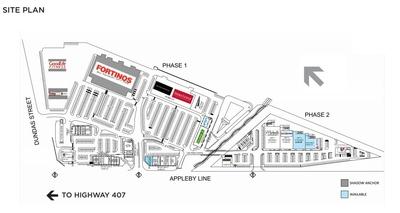 Appleby Crossing plan