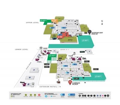 Bramalea City Centre plan