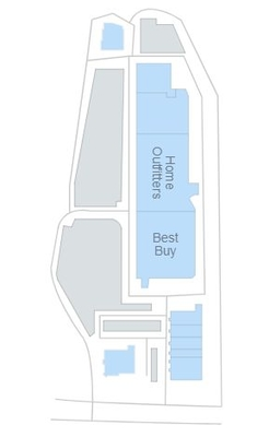 Brant Power Centre plan