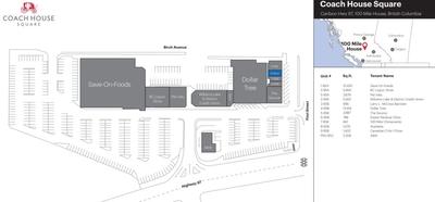 Coach House Square plan