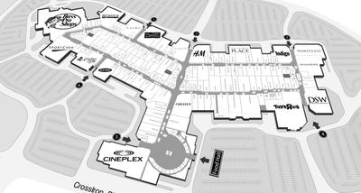 Crossiron Mills plan
