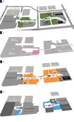 Edmonton City Centre plan