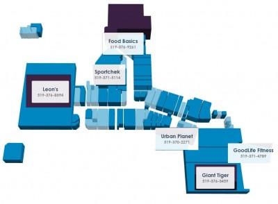 Heritage Place plan