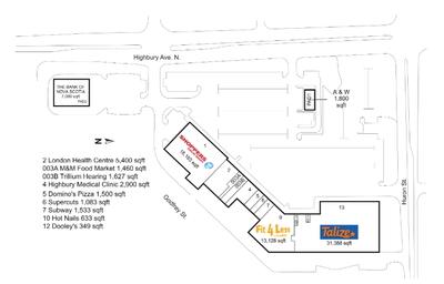 mall plan