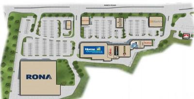 Innes Centre plan