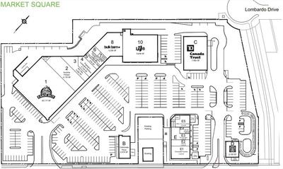 Market Square Kanata plan