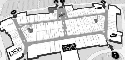 Outlet Collection Winnipeg plan