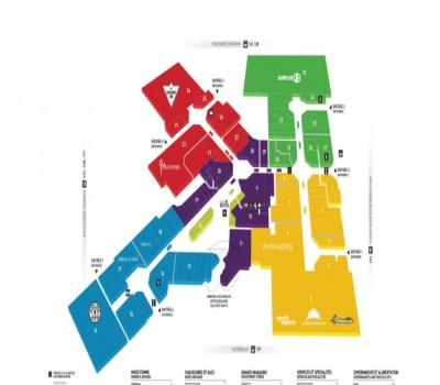 Place Vertu plan