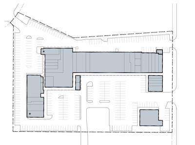 Richview Square plan