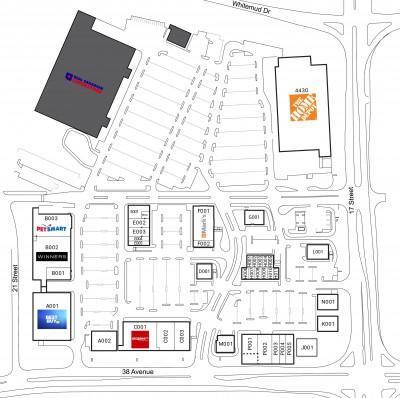 RioCan Meadows plan