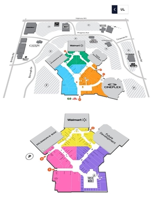 Scarborough Town Centre plan
