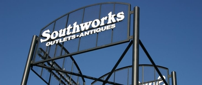 Southworks Mall plan