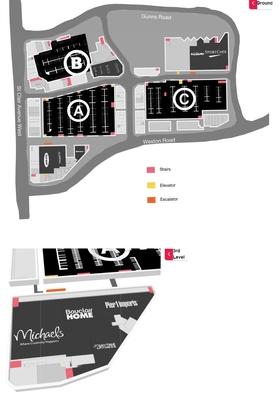 Stock Yards Village plan