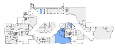 Talbot Centre plan