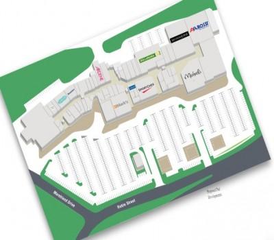 Truro Mall plan