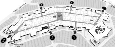 Tsawwassen Mills plan