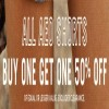 Coupon for: American Eagle Outfitters, BOGO offer on shorts
