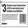 Coupon for: Bulk Barn Canada, Save with Sale coupon