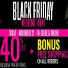Coupon for: Black Friday Sale 2015 from Penningtons Canada