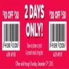 Coupon for: Shop with printable coupon at Bath & Body Works Canada