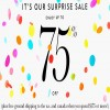 Coupon for: Surprise Sale at Kate Spade Canada online