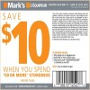 Coupon for: Shop with coupon at Mark's Canada