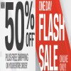 Coupon for: Flash Sale at Sport Chek Canada online