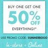 Coupon for: Summer Savings at Jean Machine Canada