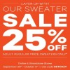 Coupon for: Joe Fresh Canada deal: Sweaters on sale