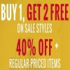 Coupon for: Penningtons Canada Boxing Day Sale