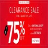Coupon for: Clearance Sale is live at Bentley Canada
