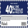 Coupon for: Save money with Michaels Canada Coupon
