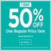 Coupon for: Enjoy Michaels Canada Coupon Savings