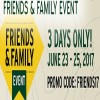 Coupon for: Enjoy shopping during Atmosphere Canada Friends and Family Event