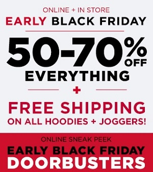 These Aeropostale coupon codes make shopping for tops, jeans, and more for guys and gals a breeze! Plus, you can save even more by getting free shipping on $75+ orders.