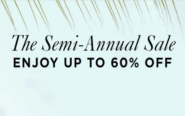 Coupon for: Shop Semi-Annual Sale at Michael Kors Canada