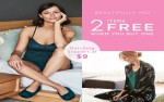 Coupon for: Bramalea City Centre - La Vie En Rose - 2 items free when you buy