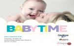 Coupon for: Babytime at West Edmonton Mall: Halloween Fun