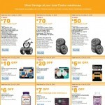 Coupon for: Costco Wholesale - Autumn Savings in BC, AB, SK and MB