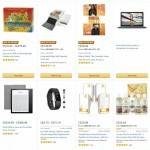 Coupon for: Amazon is ready for black friday!