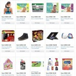 Coupon for: Canada's Amazon has a special offer, look at their coupons.
