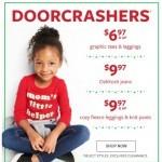 Coupon for: Carter's Oshkosh - Doorcrashes